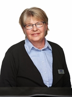 Ewa Pettersson