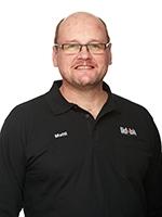 Matti Johansen