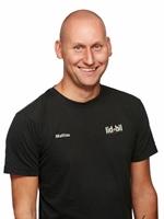 Mattias Håkans