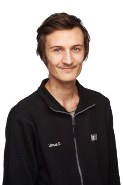 Lidbil Lidköping Linus D 2