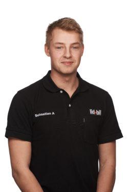 Lidbil Lidkoping Sebastian A 1